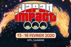 Japan Impact 2020