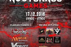Nocturnus Games 2016