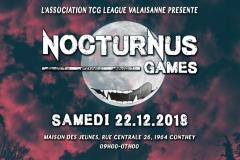 Nocturnus Games 2018